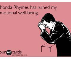 "Greys anatomy <3 ""Shonda Rhymes has ruined my emotional well-being"""