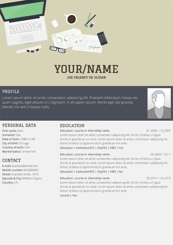 10 best images about CV5: Easy Online Resume Builder on Pinterest