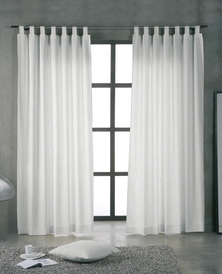M s de 25 ideas incre bles sobre cortinas con cenefas en for Quiero ver cortinas