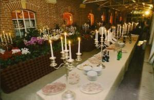 La Bastia - Ricevimenti di matrimonio a Bologna