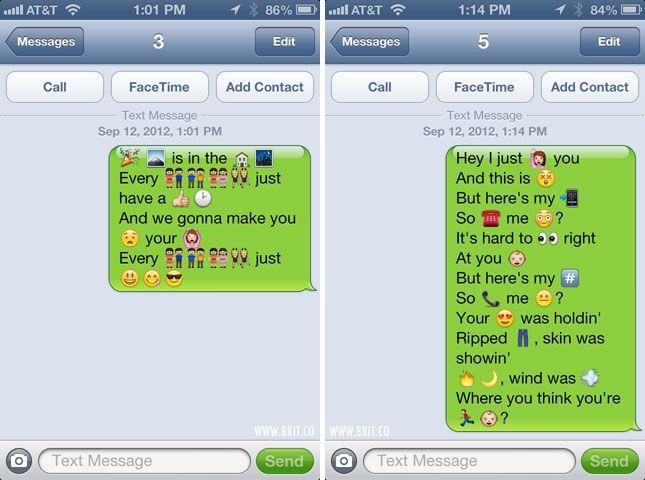 30 best images about Emoji song lyrics on Pinterest ...