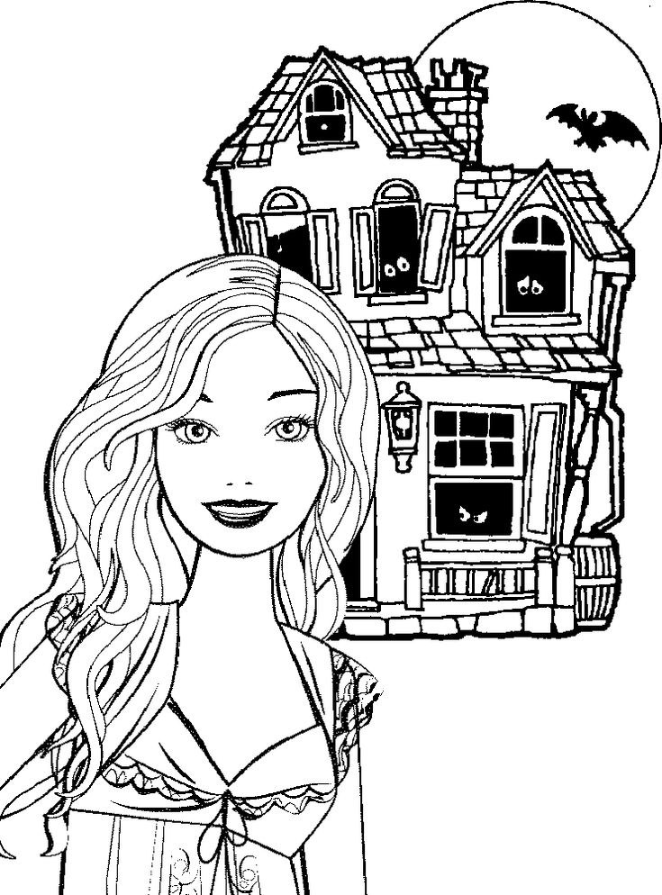 73 best images about Coloring Pages on Pinterest ...
