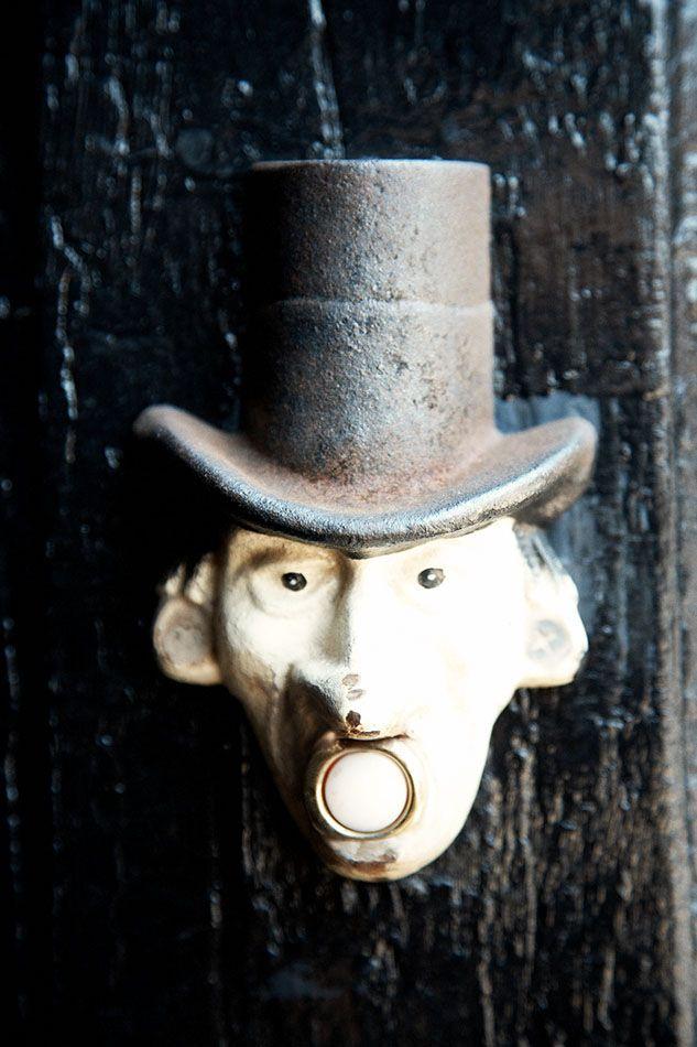 door bell....adam wallacavage « the selby