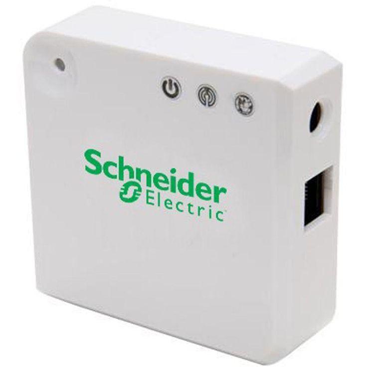 Schneider Electric Wiser Zigbee Gateway Router