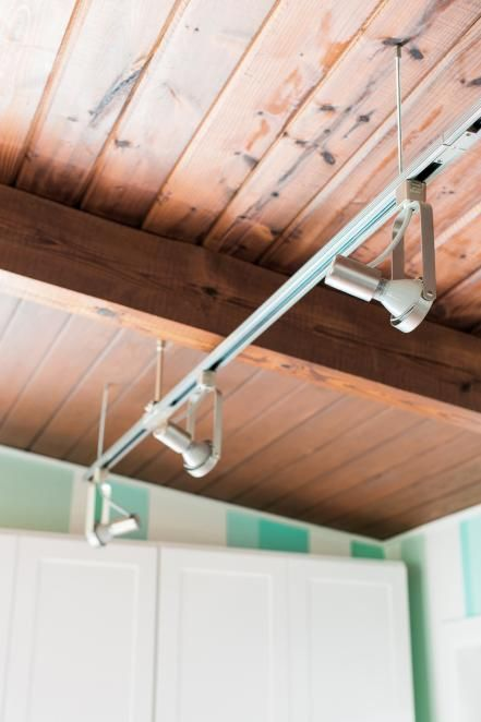 1000 Ideas About Industrial Track Lighting On Pinterest