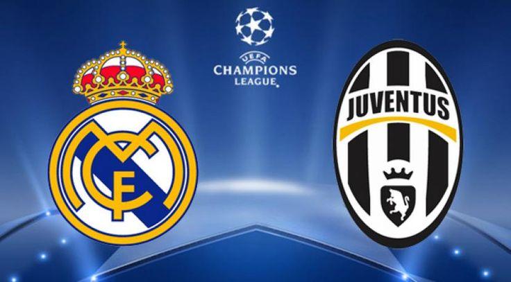 Ce samedi soir, la Juventus Turin et le Real Madrid s'affrontent en finale de la Ligue des Champions.