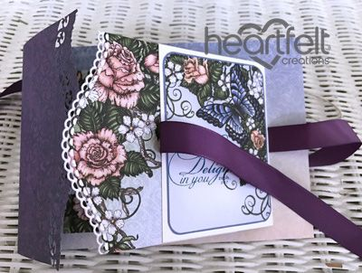 Creative Inspiration for your New Year's Projects - Heartfelt Creations