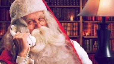 1 Appel du Père Noël