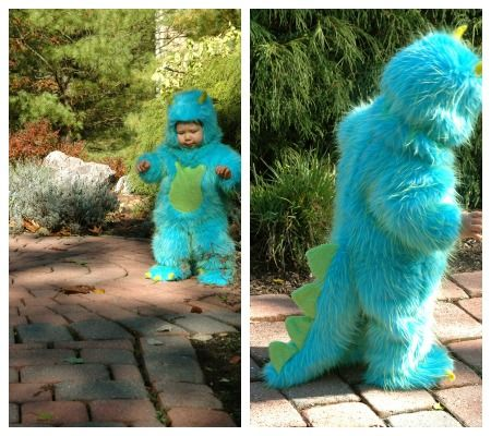 sulley. cuuuute.