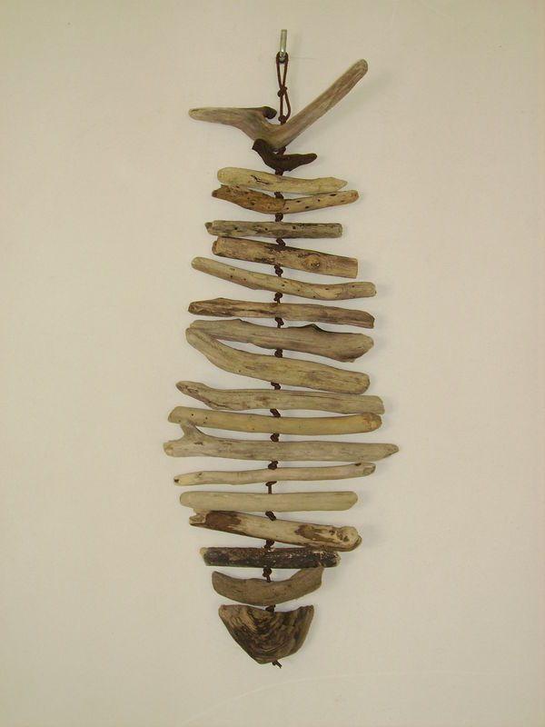 Les 116 meilleures images propos de bois flott sur - Arbre de noel en bois flotte ...