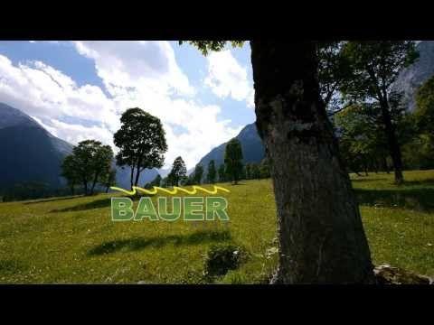 Hochbeet Bauer Holz HD