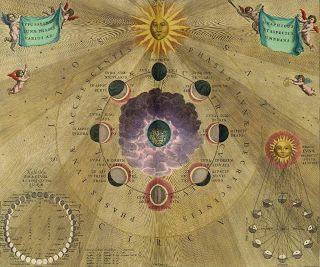 Un espacio para el Alma......: QUÉ PEDIR CUANDO LA LUNA NUEVA ESTÁ EN VIRGO