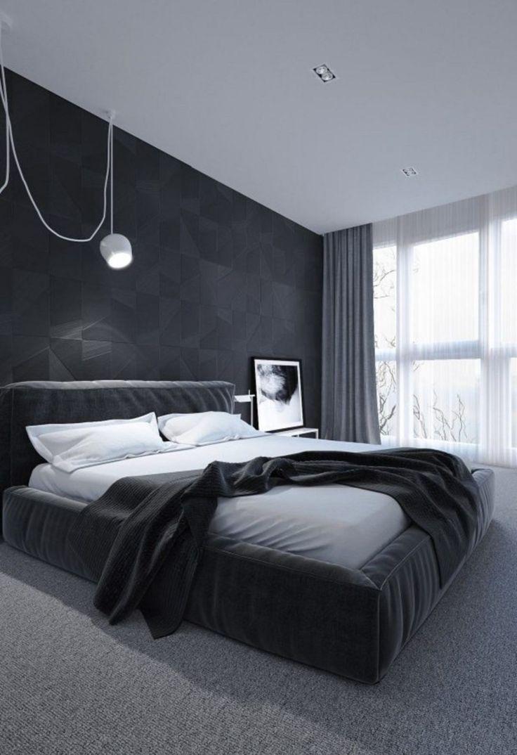 15 Amazing Winter Bedroom Decorating Ideas For Your Comfortable Sleep