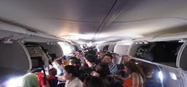 Insiden Lion Air Manado-Jakarta, Dishubkominfo Sulut Terkesan Lambat