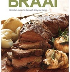 Braai (English) - Hilary Biller; Jenny Kay; Elinor Storkey - Braai - Hilary Biller; Jenny Kay; Elinor Storkey    This title offers a collection of contemporary braai recipes, from beef, lamb, pork, chicken, game and seafood through v - BraaiShop.Com