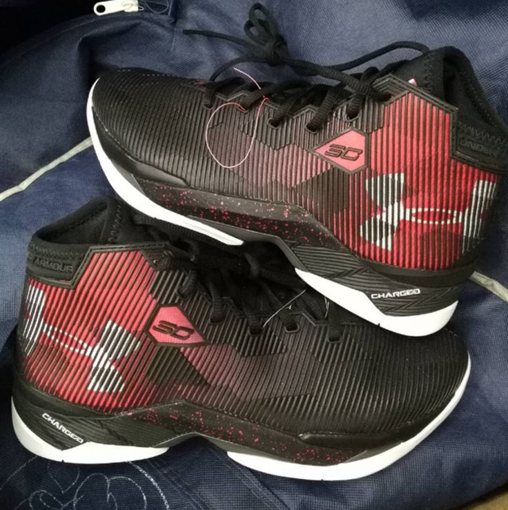 Steph Curry Under Armour 2.5 | Solecollector