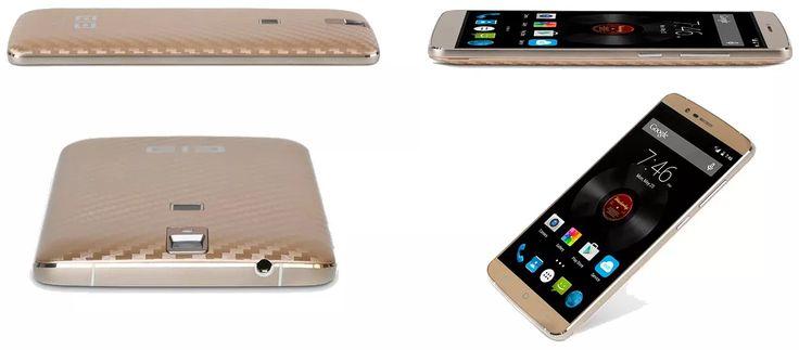 Elephone P8000 5.5 4g 3gb 16gb Superior Moto G3 - Gtia 1 Año - $ 6.649,00 en Mercado Libre