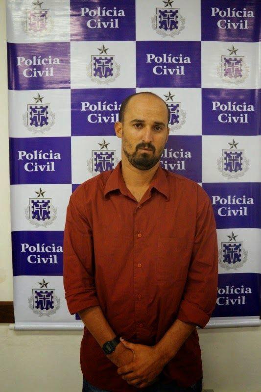 NONATO NOTÍCIAS: ACUSADO DE ASSASSINAR O PREFEITO DE FERNÃO DE MACA...