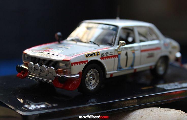 Bekas Die Cast Skala 1:43 BMW, Volvo, VW (eks Koleksi Pribadi)