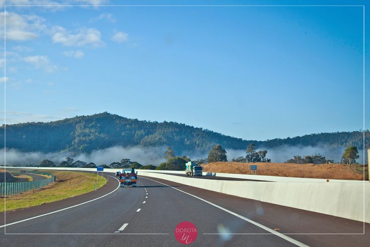 Samochodem przez wschodnie wybrzeże Australii - trasa z Port Douglas do Byron Bay  #australia #travel #podróże #roadtrip