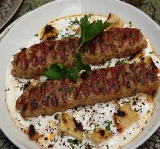 Γιαουρτλού Κεμπάπ - gourmed.gr