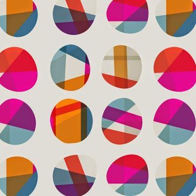 Jess Bruggink as seen on print & pattern