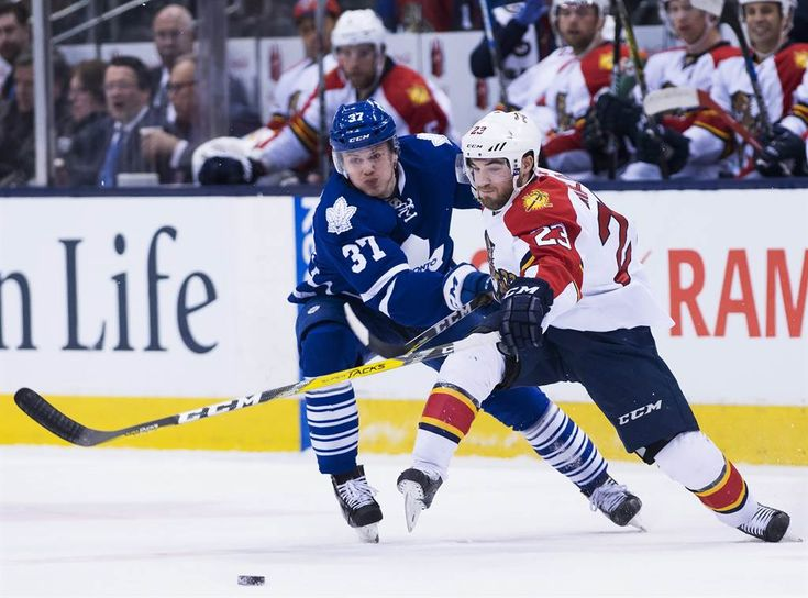 Florida Panthers on verge of clinching NHL Atlantic Division from Tampa Bay - https://movietvtechgeeks.com/florida-panthers-verge-clinching-nhl-atlantic-division-tampa-bay/-The Florida Panthers hold a comfortable four-point lead over Tampa Bay in the Atlantic Division entering play on Tuesday. Each team has just three games left in their schedules so it is starting to look like Florida will win the division