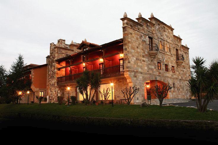 Hotel San Marcos | Santillana del Mar | Cantabria