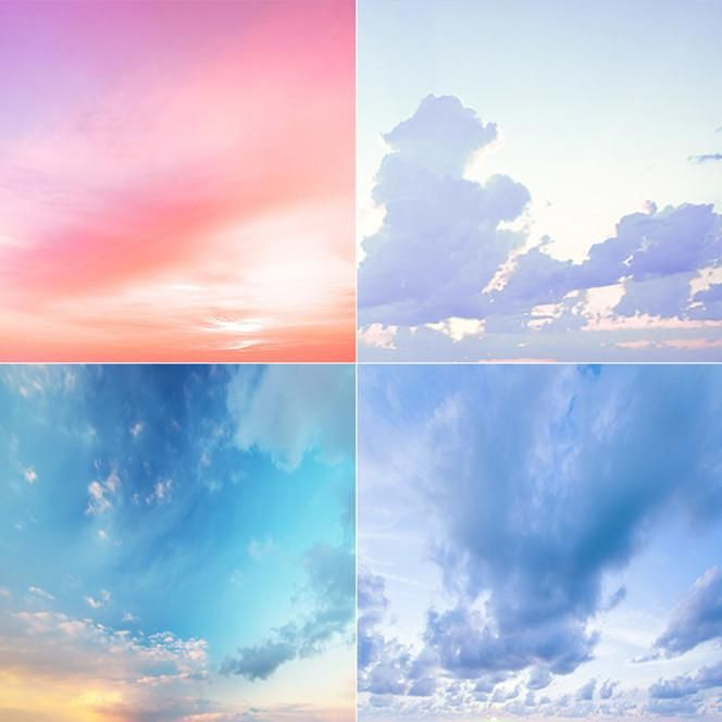 Download your 6 free sky overlays today!