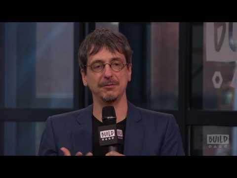 "BUILD Series: Liev Schreiber, Director Philippe Falardeau And Chuck Wepner Speak On The  New Movie ""Chuck"""
