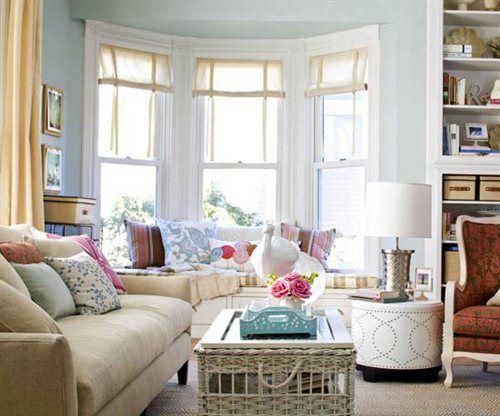 22 best Bay Windows images on Pinterest Bay windows Living