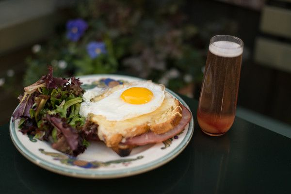 CALIFORNIA: Zazie in San Francisco - The Best Brunch In Every State - Photos