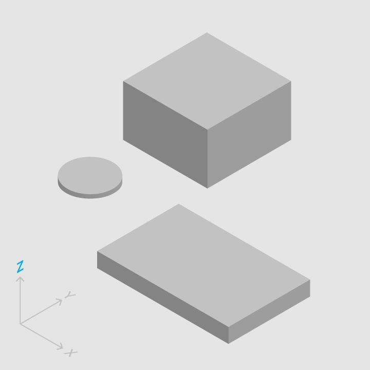 Material properties - What is material? - Google design guidelines