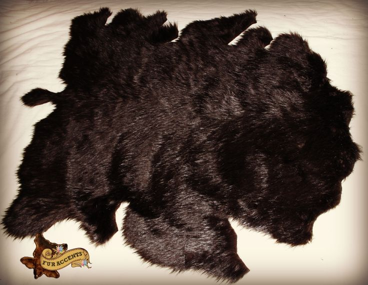 63 Best Images About Faux Fur Rugs On Pinterest Accent