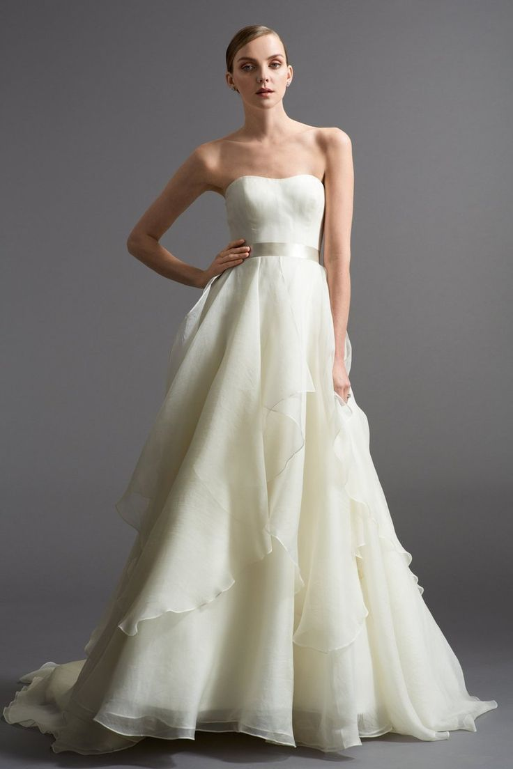 low cost wedding dresses in atlantga%0A Watters Wedding Dress Zuanna  Blush Bridal