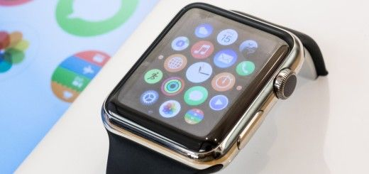 IDC study shows Apple Watch sales are solid but Android Wear OEMs are nowhere to be seen