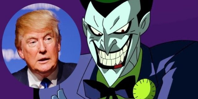 Mark Hamill Returns As Trumpster To Read Global Warming Tweet In Joker's Voice