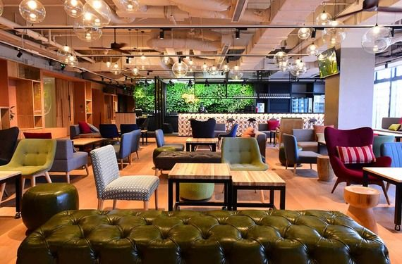 What Will Coworking Spaces Evolve Into Next?