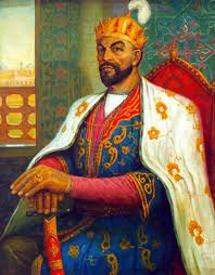Timur the Lame was the founder of the Timurid Empire in Persia and Central Asia. He was also the first ruler in the Timurid dynasty. Also, he was the conqueror of the Turco-Mongol.