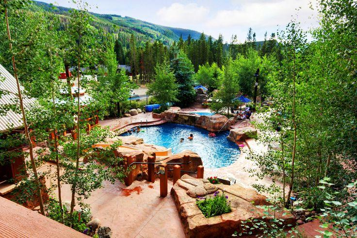 Activities in Keystone Colorado and Summit County