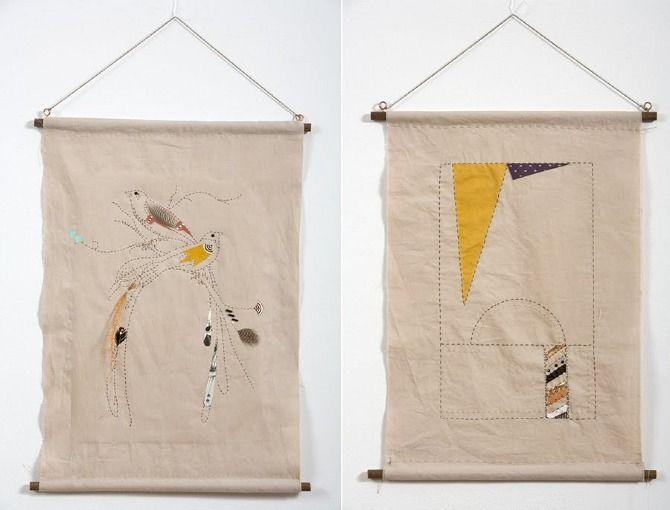 Work for Sessùn - Anne-Sophie Rosenvinge Skov