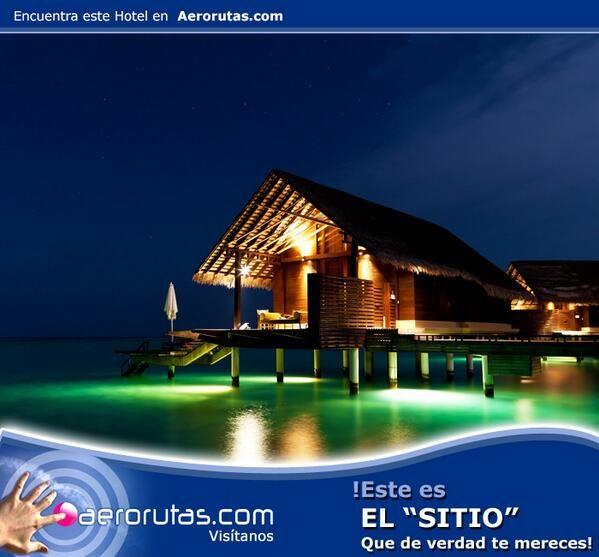 #Vive una experiencia #maravillosa en el #Hotel Conrad Rangali Island #Maldivas. ¡Reserva Ahora! http://hoteles.aerorutas.com/templates/447771/hotels/139364/overview?roomsCount=1&rooms%5B0%5D.adultsCount=1&rooms%5B0%5D.childrenCount=0&currency=USD&currencySymbol=%24&lang=esbol=%24&lang=ess #Travel #Tourism #trip #hotel #beach #Maldives #Maldivas #viaje #playa #turismo