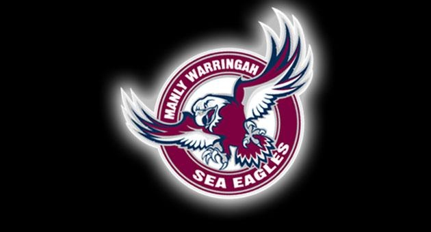MAXUM - official time keeper for the Manly Sea Eagles
