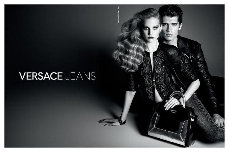 Versace Jeans S/S 14 (Versace)