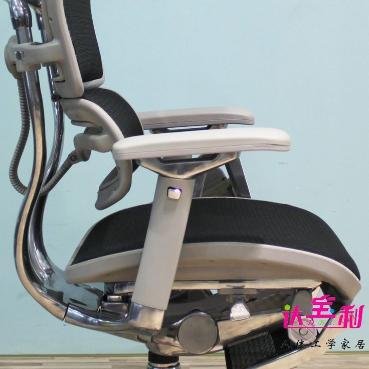 Dabaoli Ergonomic computer chair  Mesh Chair Office Chair  High-end: expensive and of high quality 12 Regulating function