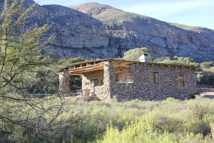 CASA DE LA ROSA SELF CATERING HOLIDAY COTTAGE LOOTSRIVER 31 - Touwsberg Private Game & Nature Reserve