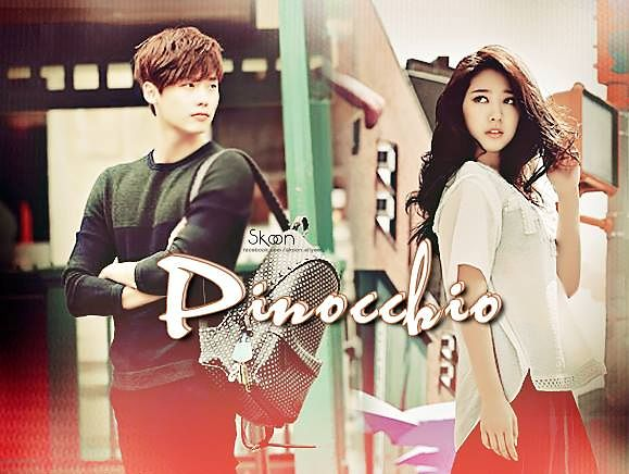 Pinocchio Le Meilleur Drama Pinocchio Roy Kim Lee Jong Suk