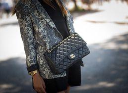 sac Chanel 2.55