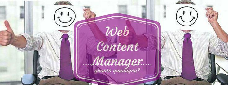 Web Content Manager: il ruolo e le curiosità digitali