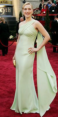 Kate Winslet at the Oscars 2008